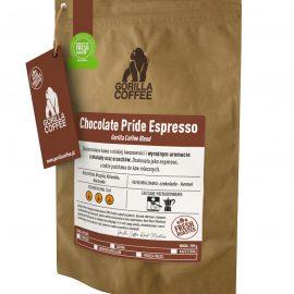 hocolate Pride Espresso Gorilla Coffee