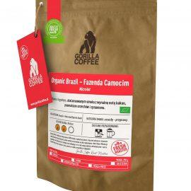 Organic Brazil – Fazenda Camocim Gorilla Coffee