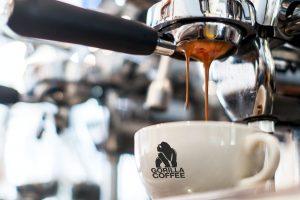 jak przyrządzać kawę Gorilla Coffee