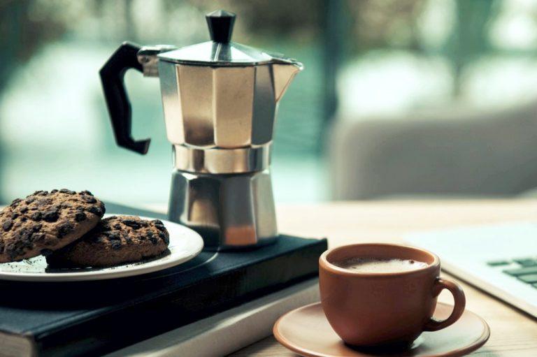 Najlepsze kawy ziarniste do kawiarki – ranking Gorilla Coffee