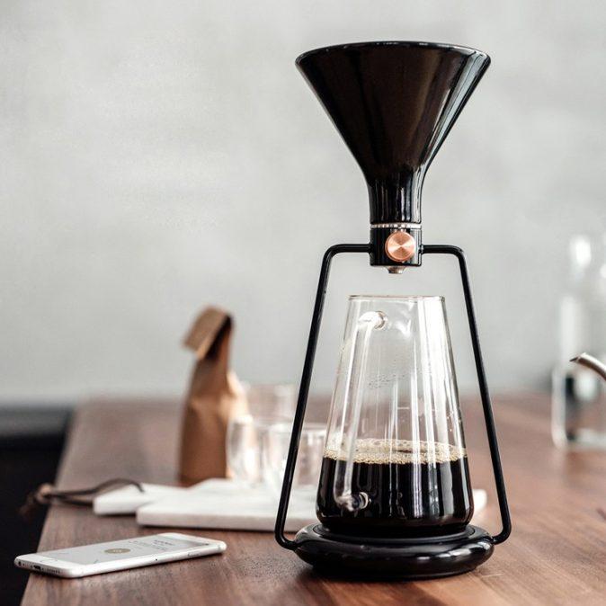 Ekspres GINA SMART Coffee instrument