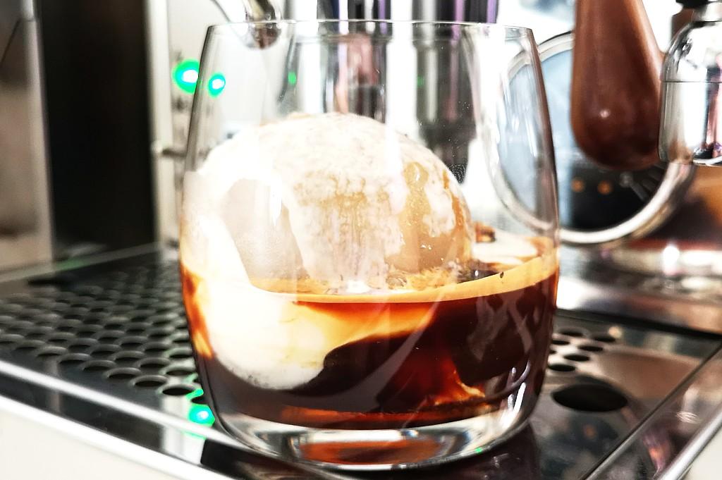 Gorilla Coffee ICE drinks