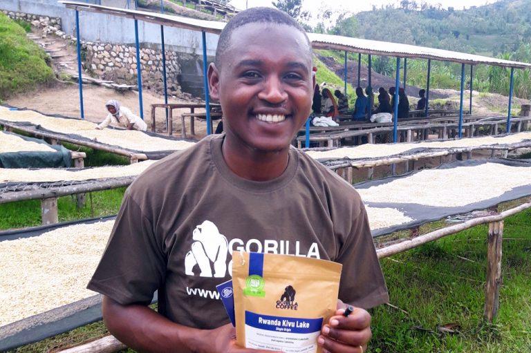 Wszystkie smaki Rwandy