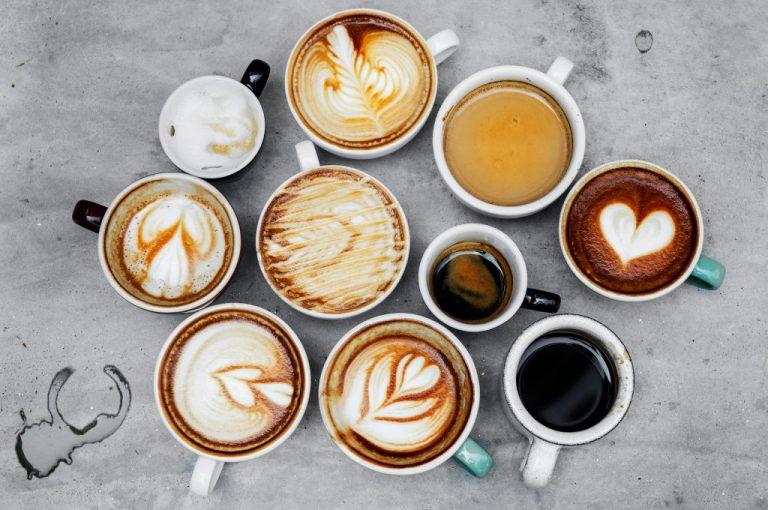 5 najważniejszych właściwości kawy