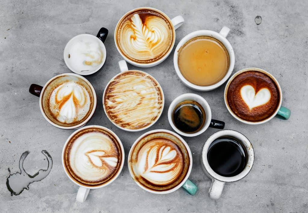 właściwości picia kawy