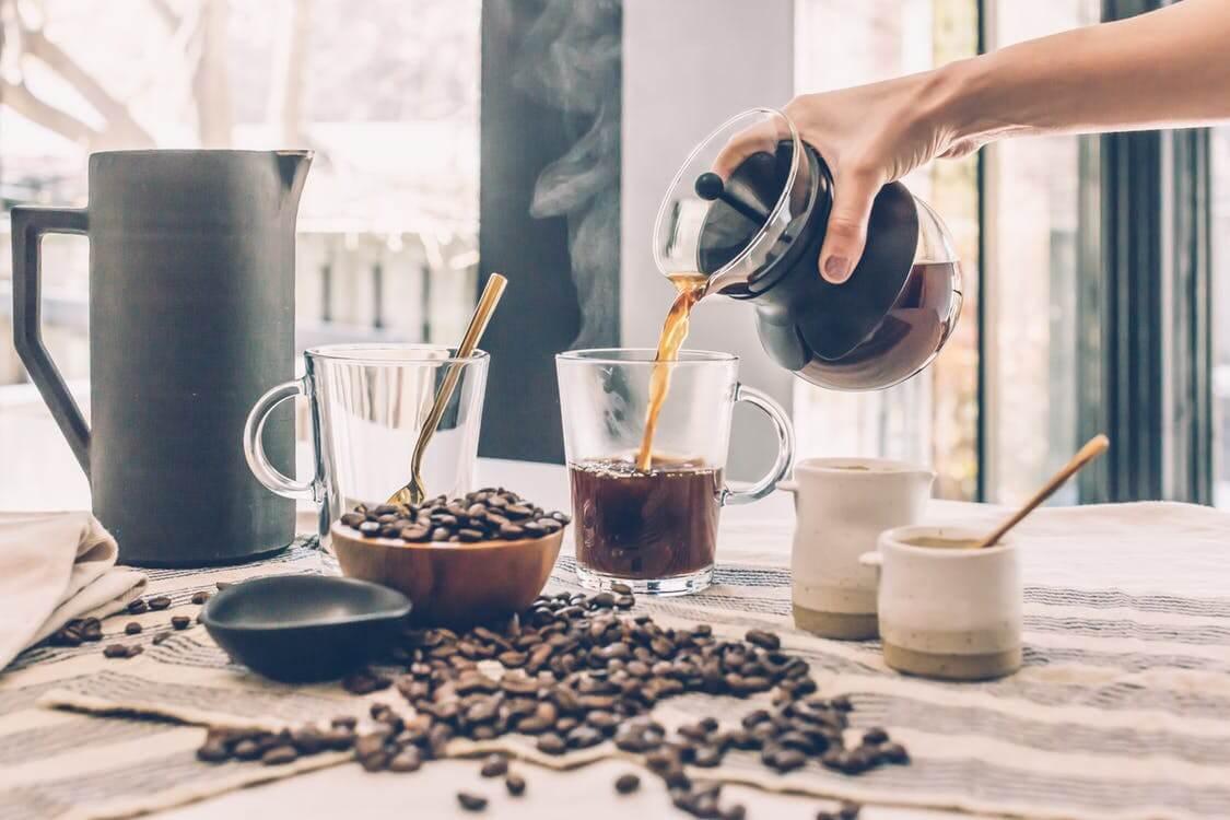 najlepsza kawa ziarnista