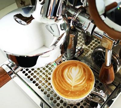 kawa a senność