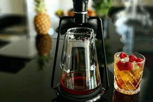Ekspres GINA SMART Coffee – inteligentny przyrząd do parzenia kawy