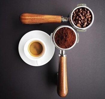 jak mielić kawę do kawiarki
