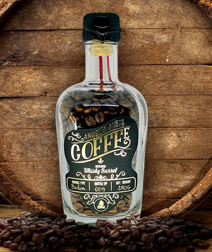 jak wybrać kawę na prezent