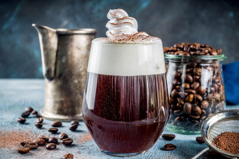 Najlepsza kawa po irlandzku na zimowe popołudnia