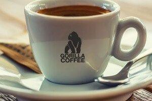 Kubek dla kawosza idealnym prezentem pod choinkę!