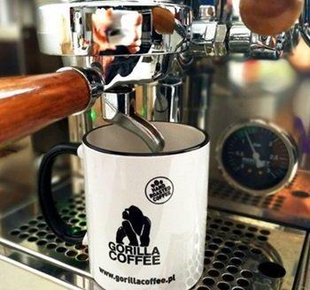 kubek dla kawosza