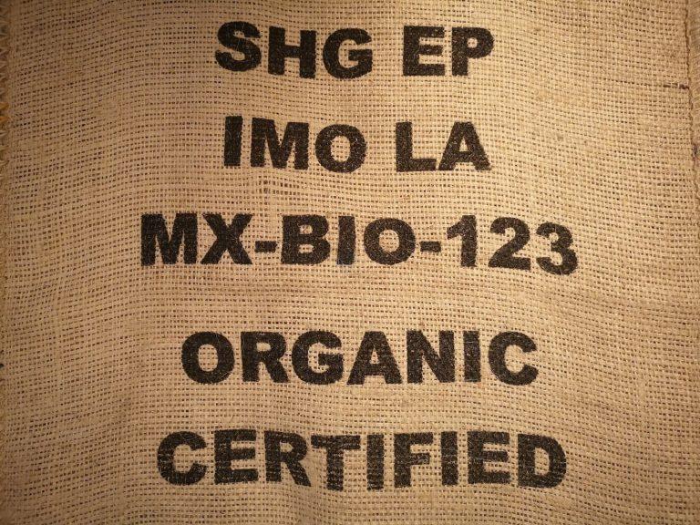 Skróty i oznaczenia na kawie