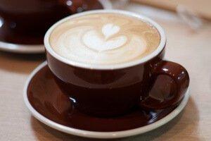 Latte art dla początkujących