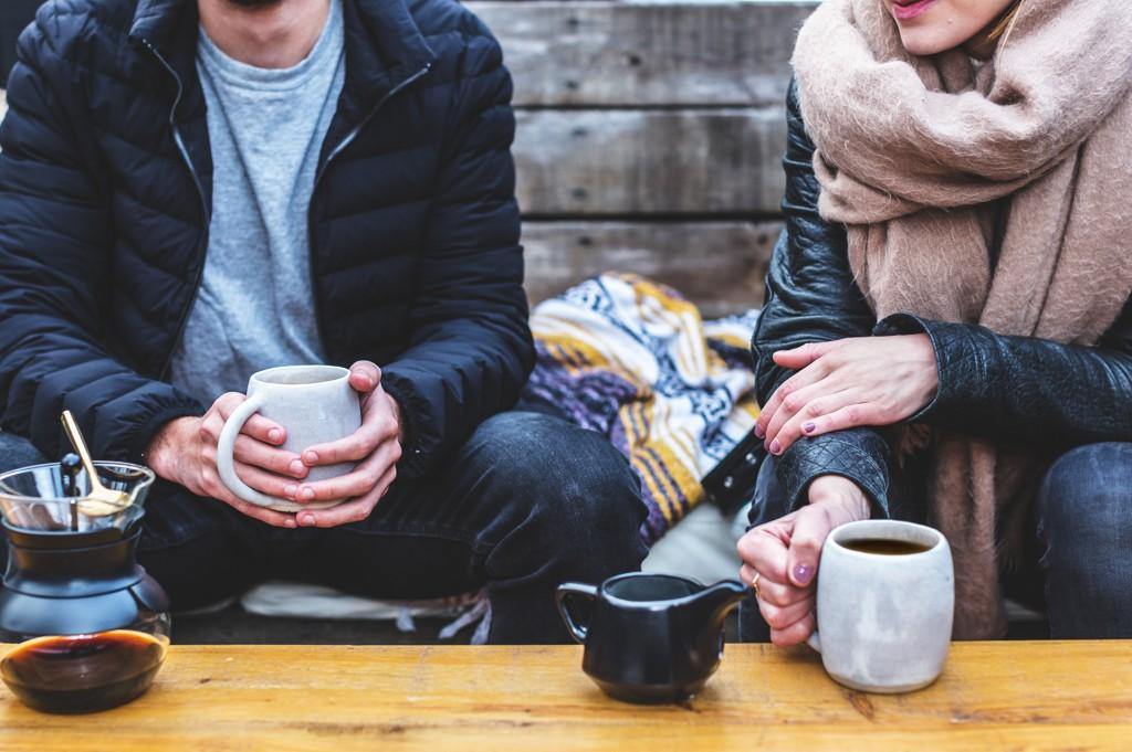 co jest zdrowsze kawa czy herbata