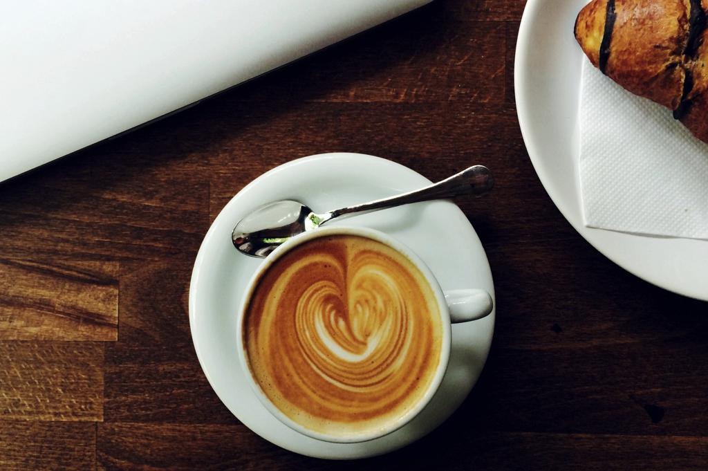 jak zrobić cappuccino