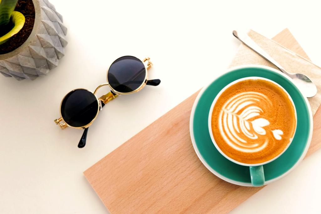 cappuccino jak zrobić