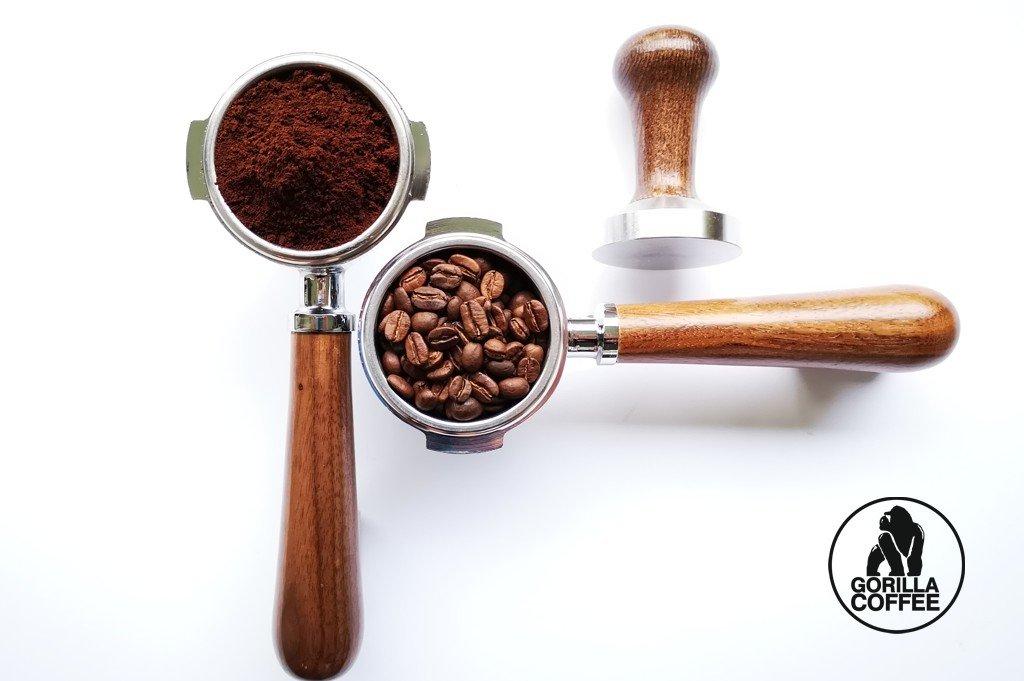 Jak mielić kawę do ekspresu?