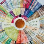 Jakie nuty smakowe są wyczuwalne w kawie?