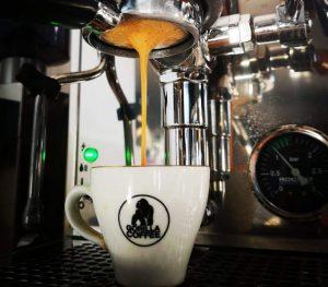 mielenie kawy do ekspresu