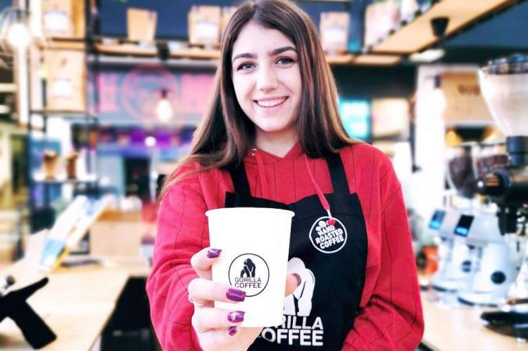Akcesoria do kawy na wynos – jak pić kawę na świeżym powietrzu?