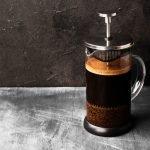 Kawa z French Pressu. Jaki zaparzacz kupić, by szybko przygotować ulubiony napój?
