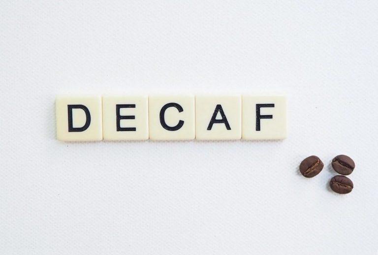Czy kawa bezkofeinowa to nadal kawa?