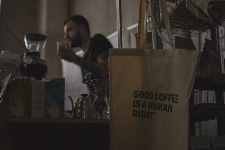 Czym jest trzecia fala kawy?