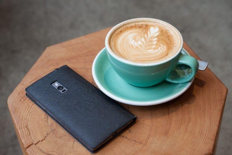 Aplikacje mobilne stworzone dla kawoszy