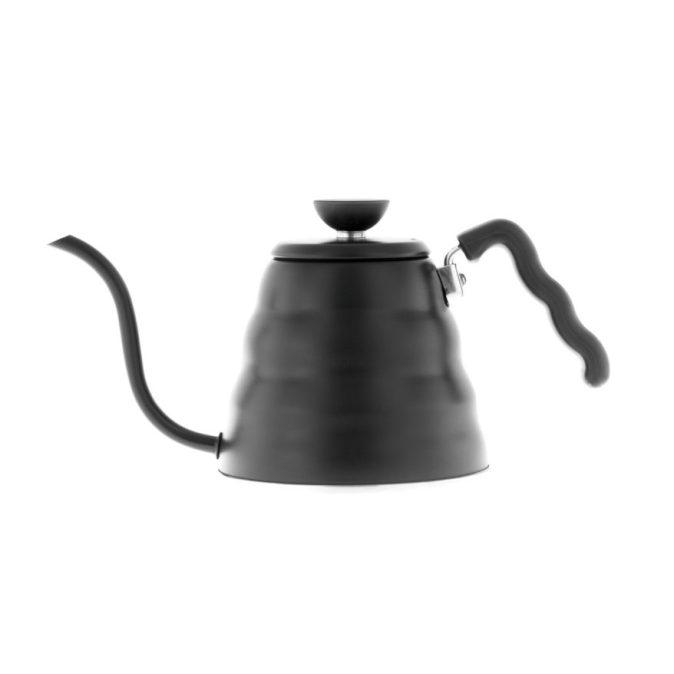 czajnik-Hario Buono Kettle Black