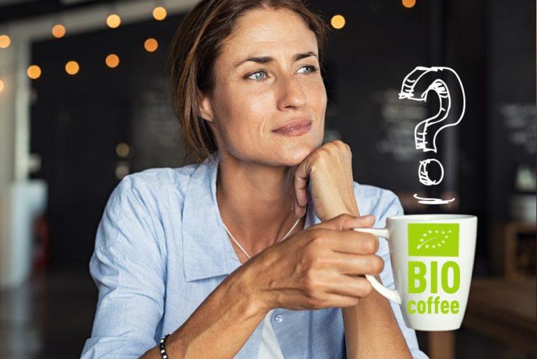 Kawa organiczna coraz częstszy wybór Polaków?