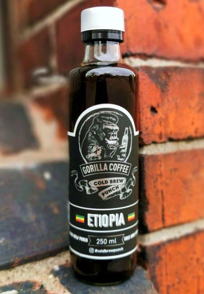 kawa cold brew etiopia