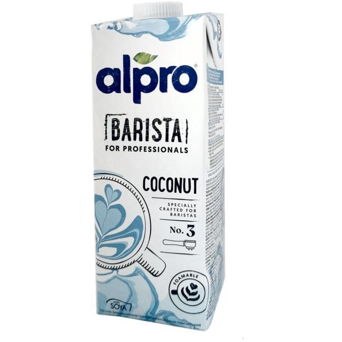 Alpro kokos-soja proffesional 1 L