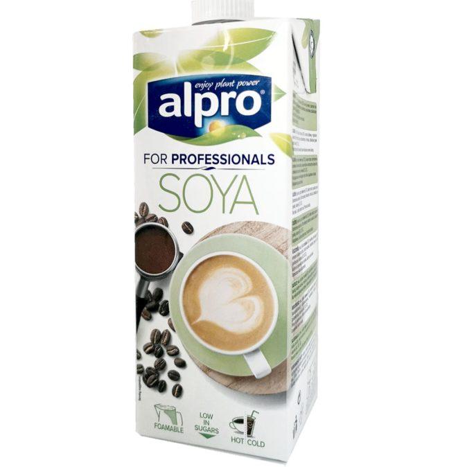 napój sojowy aplro proffesional 1L
