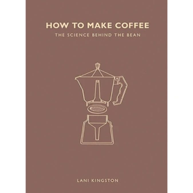 How to Make Coffee- The Science Behind the Bea