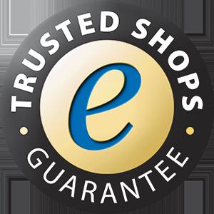 Trusted shops Gorilla Coffee