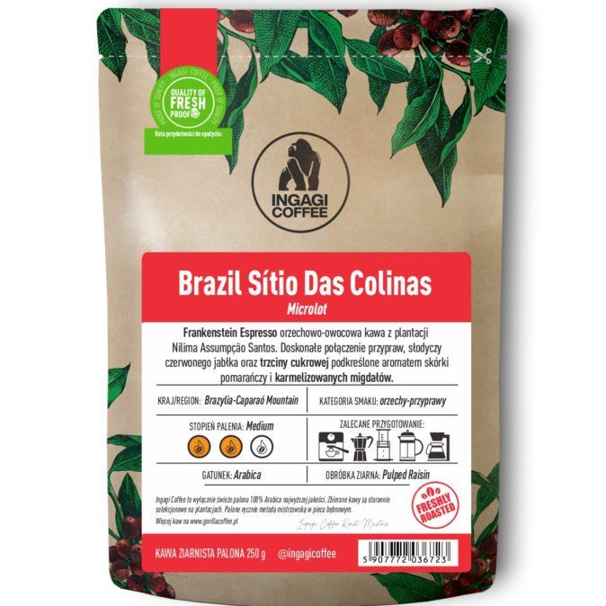 Kawa Brazil Sitio Das Colinas