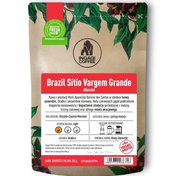 Kawa Brazil Sitio Vargem Grande