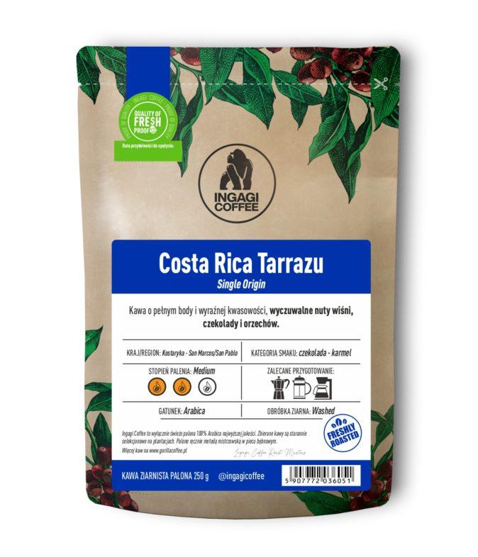 Kawa Costa Rica Tarrazu