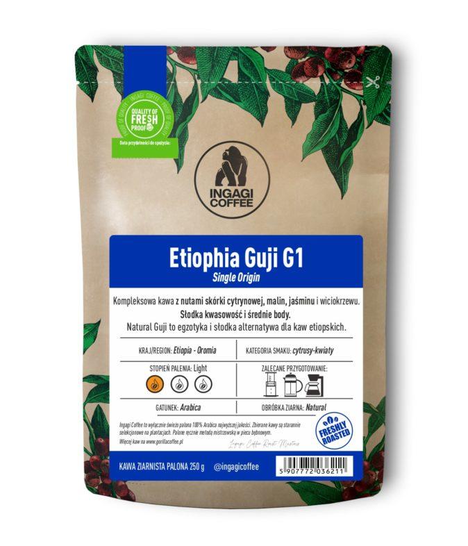 Kawa Ethiopia Guji G1H