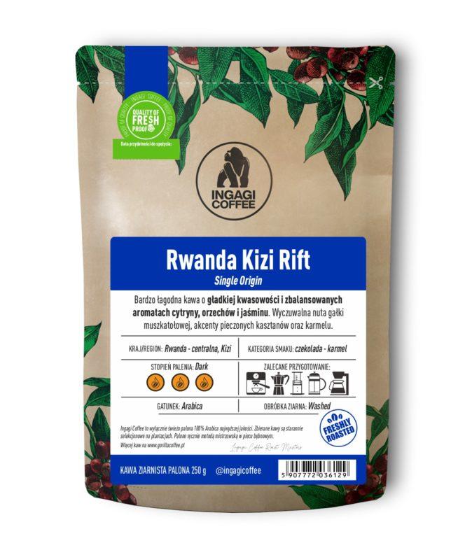 Kawa Rwanda Kizi Rift